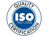 Daepac Technology Sdn Bhd has qualified  ISO 9001:2008 since 2012.